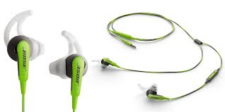bose sport earphones. headphones: bose soundsport workout in-ears $80 (orig. $150), beyerdynamic dt 770 over-ears $120 (reg. $200), more sport earphones r