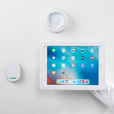 rapiddoc lite wall mount with echo for ipad pro 12 9