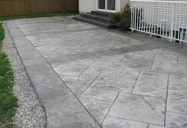 Spectacular Concrete Patio Cost Calculator 98 On Perfect Home