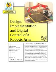 Digital Control System Analysis And Design Pdf Pdf Design Implementation And Digital Control Of A Robotic Arm