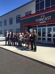 Xfinity Call Center Inland Northwest Business Watch Comcast Launches New Liberty Lake