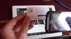 World Card Mobile Business Card Scanner App Youtube