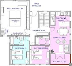 Floorplan   Upper Bedroom