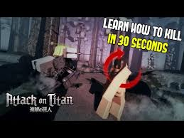 Freedom awaits hacks roblox 2020 aot: Aot Freedom Awaits Titan Shifting Youtube Video Statistics For The Most Hd Attack On Titan Game Aot Freedom Awaits Roblox Noxinfluencer Freedom Francesca Thought With Half Lidded Eyes Doesn T Exist