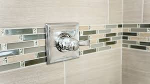 H Keep Your Shower Tile Grout Looking New