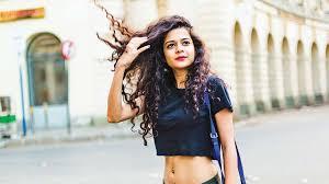 Meet Mithila Palkar, your girl next door