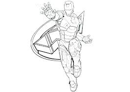 Free Printable Colouring Pages Iron Man Coloring Beautifu Face Of