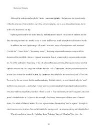 hamlet essay topics madness hamlet s madness and ophelia s  hd image of hamlet essays on madness