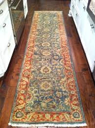 ideas spellbinding french country kitchen rug washable of antique carpets and rustic oak flooring between white