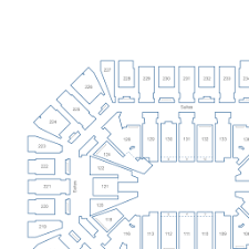 Target Center Interactive Seating Chart Target Center Interactive Seating Chart