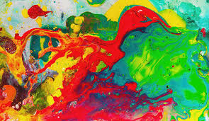 Abstract artwork pictures Photos Abstract Painting Playful Spring Colorful Happy Abstract Art Painting By Modern Art Prints Fine Art America Playful Spring Colorful Happy Abstract Art Painting Painting By