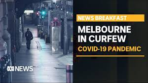 Due to victoria's unfortunate coronavirus pandemic relapse, the state's health authorities are tightening up restrictions again. Coronavirus Update 3 August More To Be Announced In Vic After First Night Under Curfew Abc News Youtube