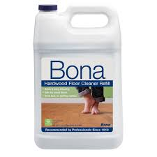 How to Use Bona Floor Cleaner