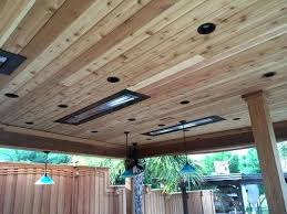 ceiling patio heater outdoor heater installation natural gas ceiling mounted patio heaters