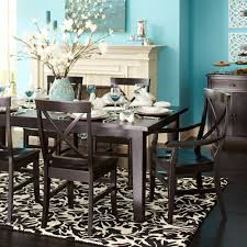 fascinating dining room decoration using pier one