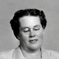 Ida Katherine Gray (1906-1996) • FamilySearch