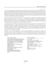 Cover Letter Resume Objective Quotes Objective Quotes For A Resume