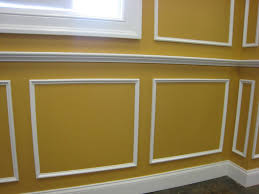 wainscot chair rail with yellow walls ideas wainscot chair rail with yellow walls interior design wainscot chair rail with yellow walls image id 7419 in