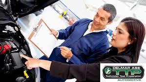 Ase Technician Test Preparation 2 0 Ttp2 Automotive