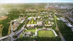 Wssu Master Plan Includes New Football Stadium Football