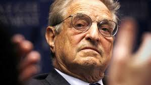 How the hubris of George Soros destroyed the Democratic Party     Sott