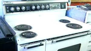 lowes electric range. Lowes Induction Cooktop Stove Element Electric Burner Not Working Properly Types Range K