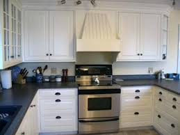 white kitchen cabinets with black countertops. White Cabinets Black Countertops Kitchen Laurel Ridge Homes With N
