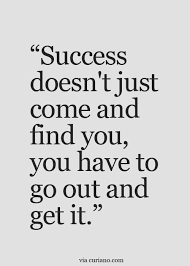 Quotes On Success And Sayings Awesome Quotes About Success