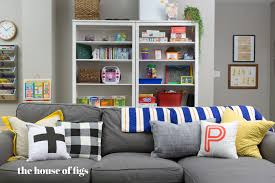 Playroom Living Room Playroom Archives The House Of Figs