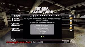 The Fight Lights Out Cheats Fight Night Round 4 Legacy Cheat For Max Power Heart And Stamina