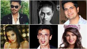 Bigg Boss 10 Here s the final list of 15 contestants Latest.