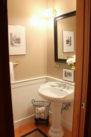 Bathroom Tiny Half Bathroom Plans With Tiny Half Bathroom Designs
