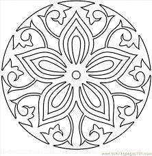 mandala coloring pages pdf free printable coloring page mandala7 cartoons miscellaneous