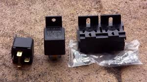 land rover defender headlight relay upgrade installation and land rover defender headlight relay upgrade installation and review