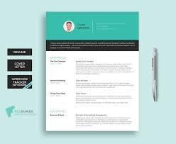Premium Resume Package | Gravity