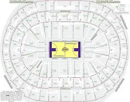Prototypal United Center Map With Seat Numbers Yum Center