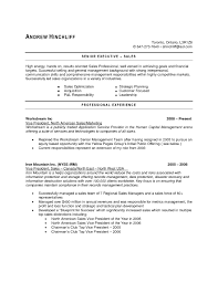 Resume Examples Canada Examples Of Resumes
