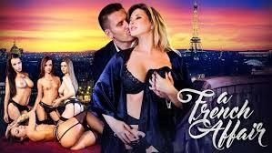 A French Affair Movie Trailer Digital Playground