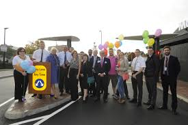 or mo unveils revamped mcdonald s in basildon echo