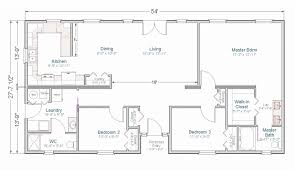 1400 square foot house plans luxury 1400 sq ft house plans 4 bedrooms best of 1400