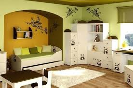 Panda Bedroom Kids Bed Rooms Kids Bedroom Design Ideas With Panda Themed  Furniture Kids Bedroom Panda