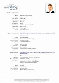 Cook Resume Sample Chef Resume format New sous Chef Resume Example Resume Concept 96