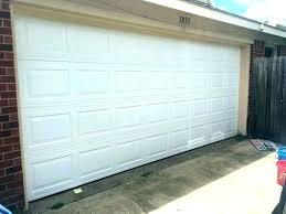 how to fix garage door opener remote fix garage door opener battery for craftsman garage door
