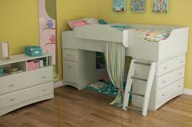 Modern Small Kids Bedroom Design Ideas Yellow Innovation Wooden ...