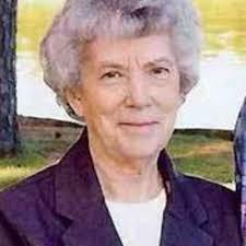 Betty Mauney (1935-2011) | Obituary