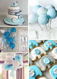 Marvelous Baby Shower Decorations Boy 15 On Unique Boy Baby Shower Themes  With Baby Shower Decorations