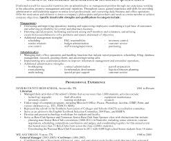 Resume Transferable Skills Examples Amazing Resume Transferable Skills Sample Collection Documentation 11