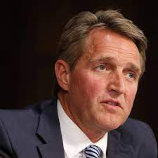 The Tragedy of Jeff Flake - The Atlantic