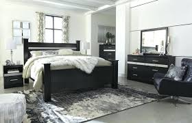 delightful ashley furniture poster bed – Stiman