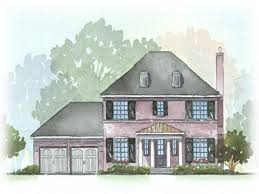 all brick home plans fresh georgian style house plans architecture home southern colonial of all brick